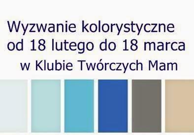 wyzwanie kolorystyczne w KTM