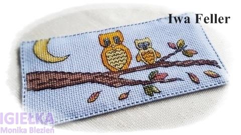 225. - Sowy - Owls 87x43 (13)
