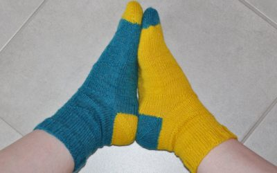 Skarpetki Love Song Socks – test