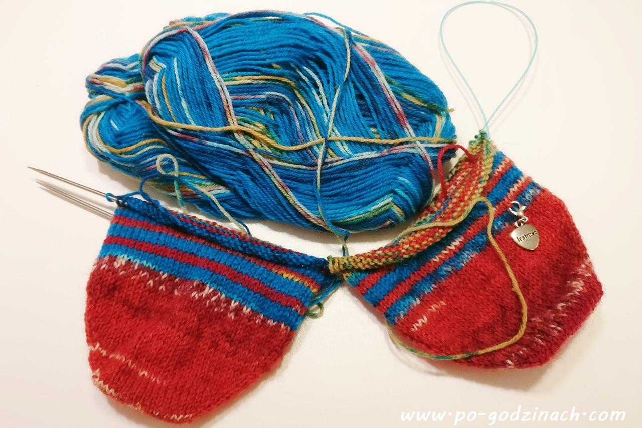 Krufka Socks