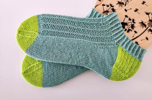 Hadley Socks