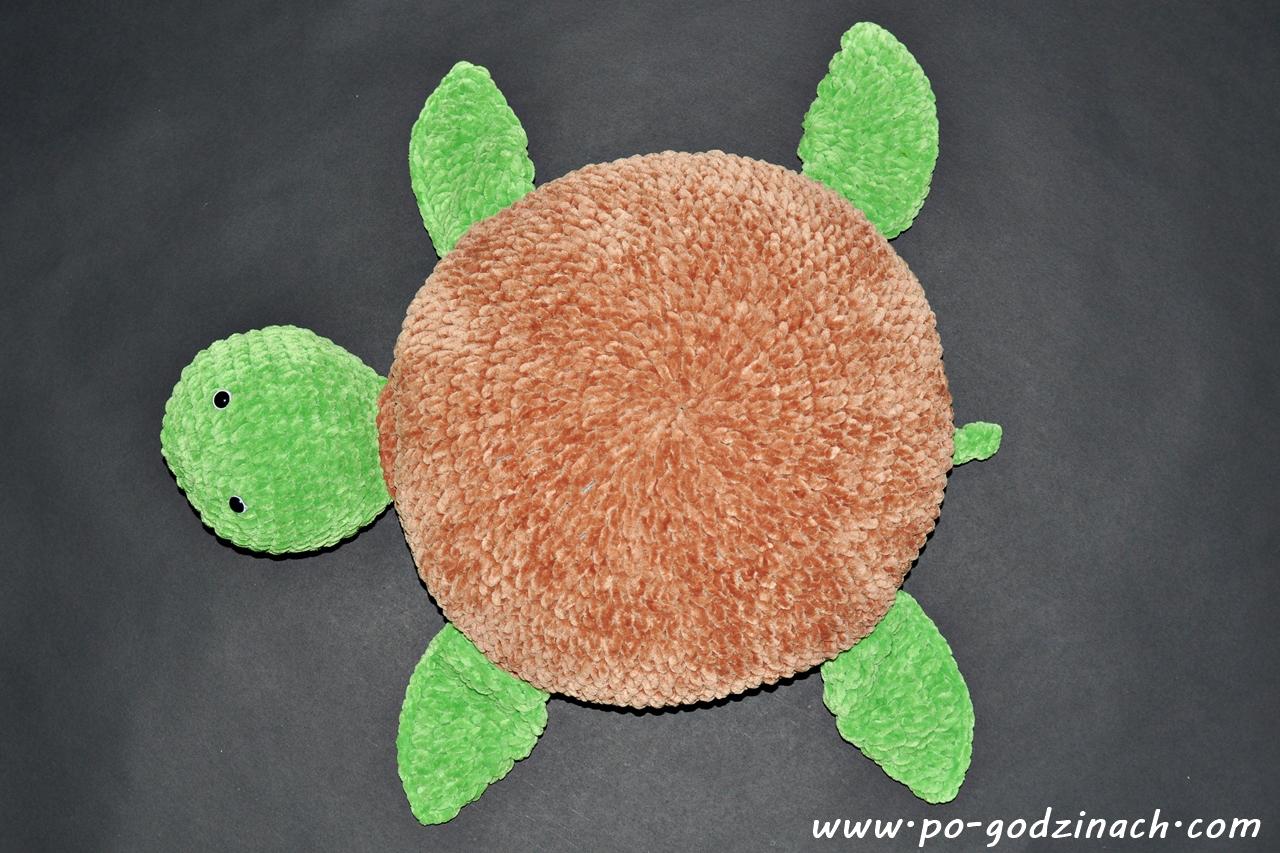 Żółw - Wacek